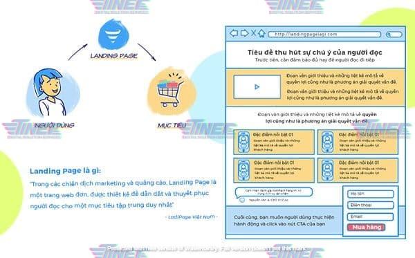 Landing Page la%CC%80 gi%CC%80 Thiet ke Landing Page theo yeu cau gia re 1 - Landing Page là gì? Thiết kế Landing Page theo yêu cầu giá rẻ